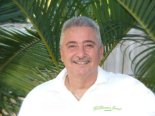 Rico Petrocelli of Plantation Florida