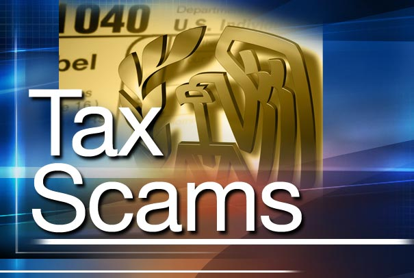 IRS warns against tax return identity theft scams