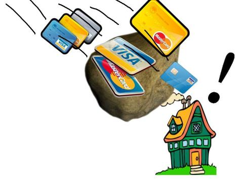 Credit Cards and Mortgages