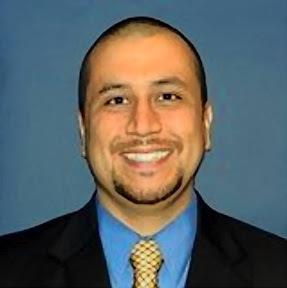 George Zimmerman ignores wife in divorce proceeding