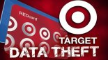 William E. Lewis Jr, Target Data Breach