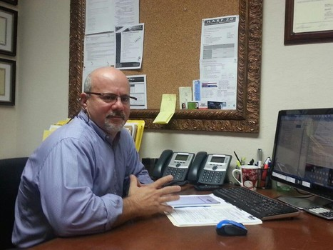 Eli Younes of Viking Mortgage in Pembroke Pines