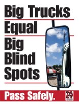 """Ticketing Aggressive Cars and Trucks"""