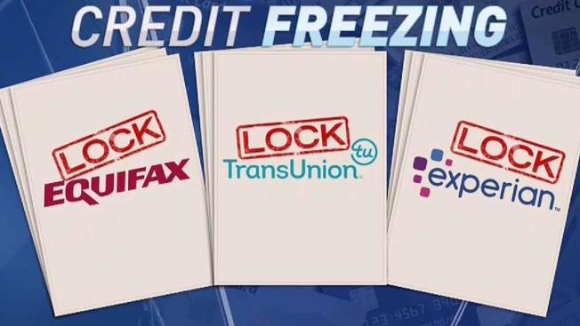 CreditFreeze